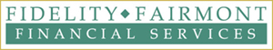 FIDELITY FAIRMONT FINANCIAL logo